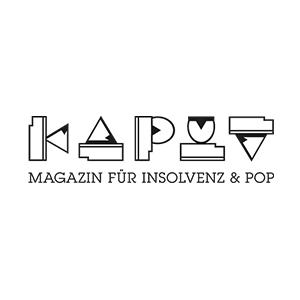 Kaput - Magazin für Insolvenz & Pop