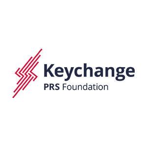 Keychange PRS Foundation