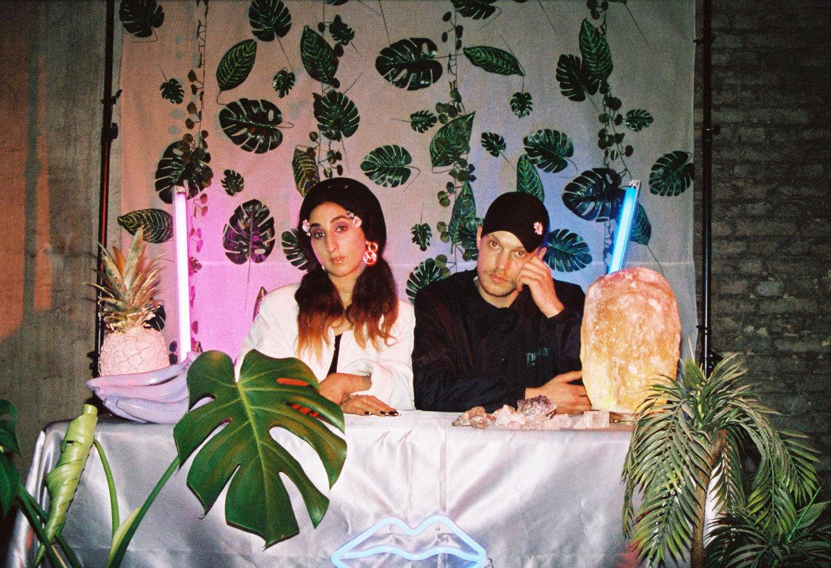 MADANII & LLUCID (Foto: Gianna Shamone)
