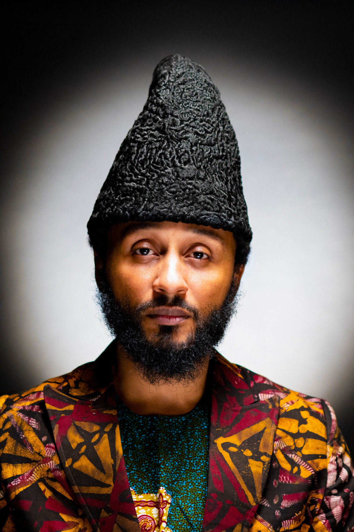 Wanlov the Kubolor (FOKN Bois)