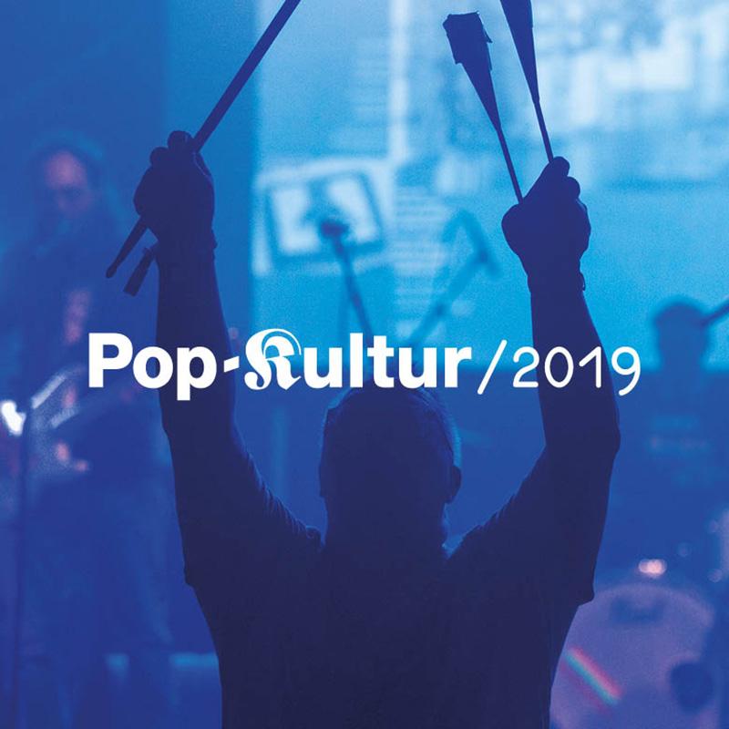 Pop-Kultur 2019