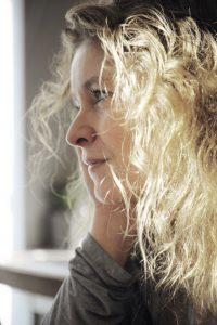 Katja Lucker – Photo: Johanna Ruebel