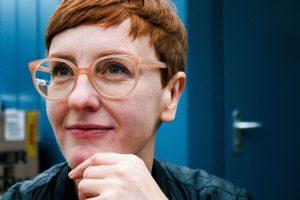 Nadine Moser – Photo: Jordan Chung