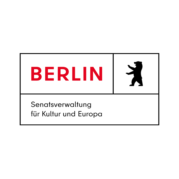 Berlin Senatsverwaltung für Kultur und Europa