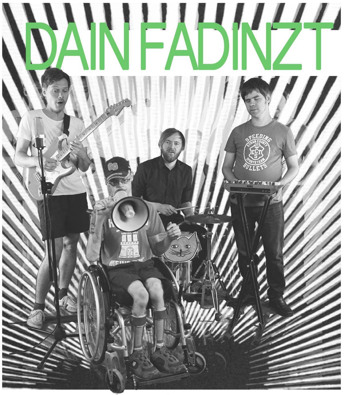 Dain Fadinzt (Foto: Dain Fadinzt)