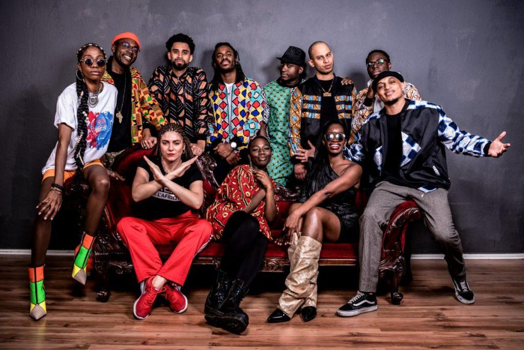 Freak de l'Afrique (Photo: Freak de l'Afrique)