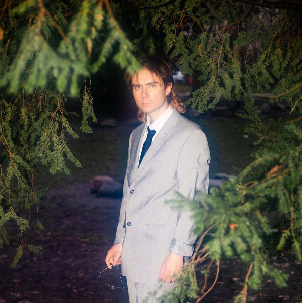 John Moods (Foto: Andie Riekstina)
