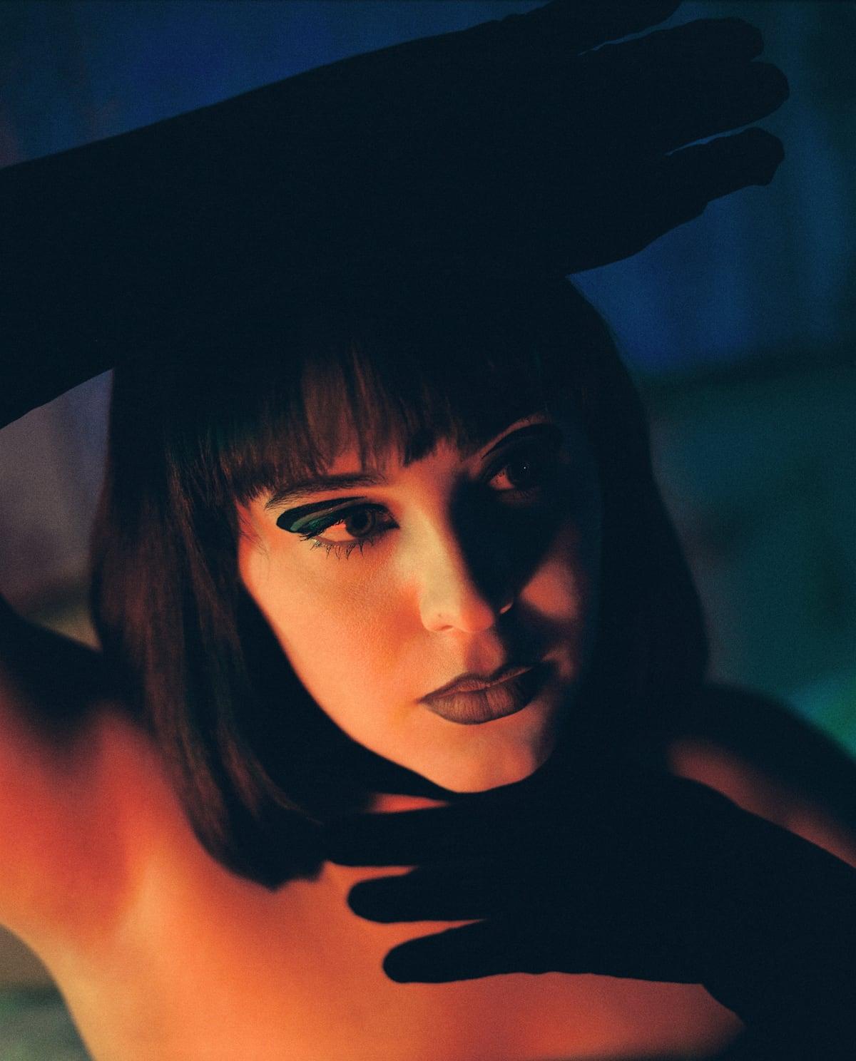 Juno Francis (Foto: Amaan Hassen)
