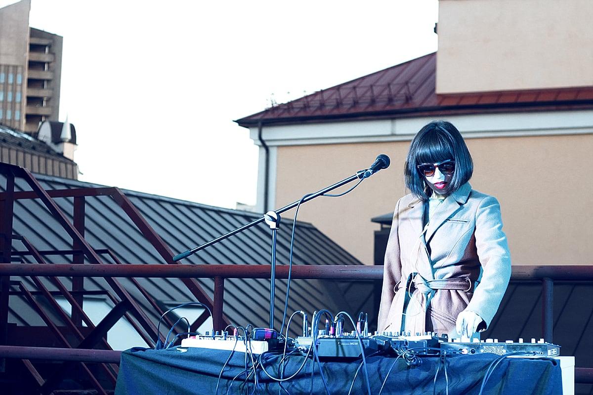 Mustelide (Foto: Darya Egorova)