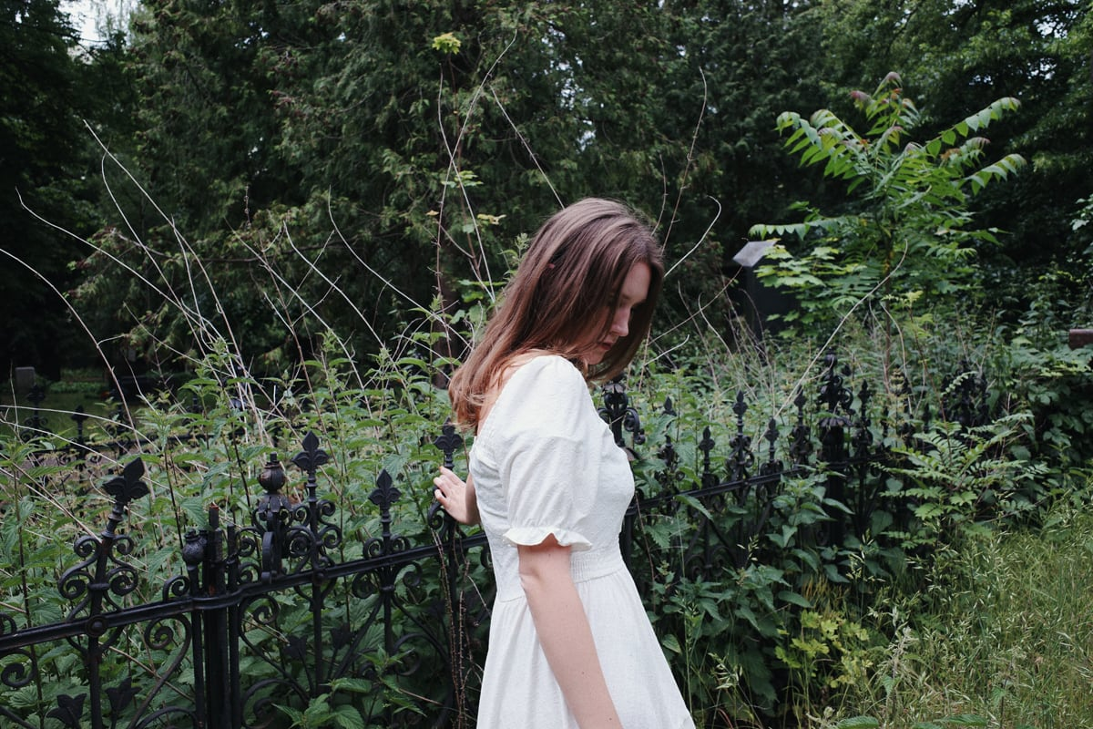 Stella Sommer (Foto: Gloria de Oliveira)