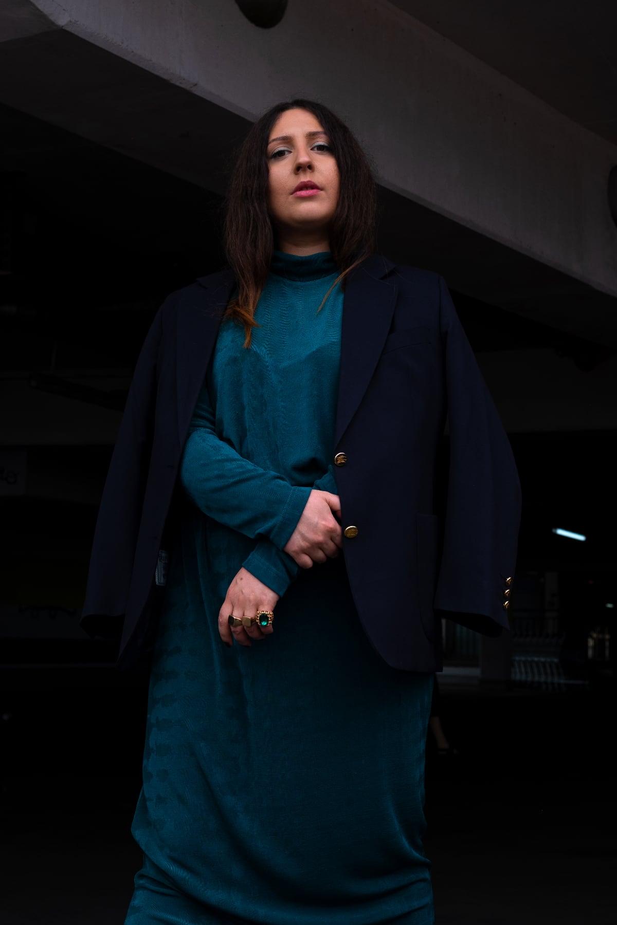 Galouchë (Foto: Angela Sisto)