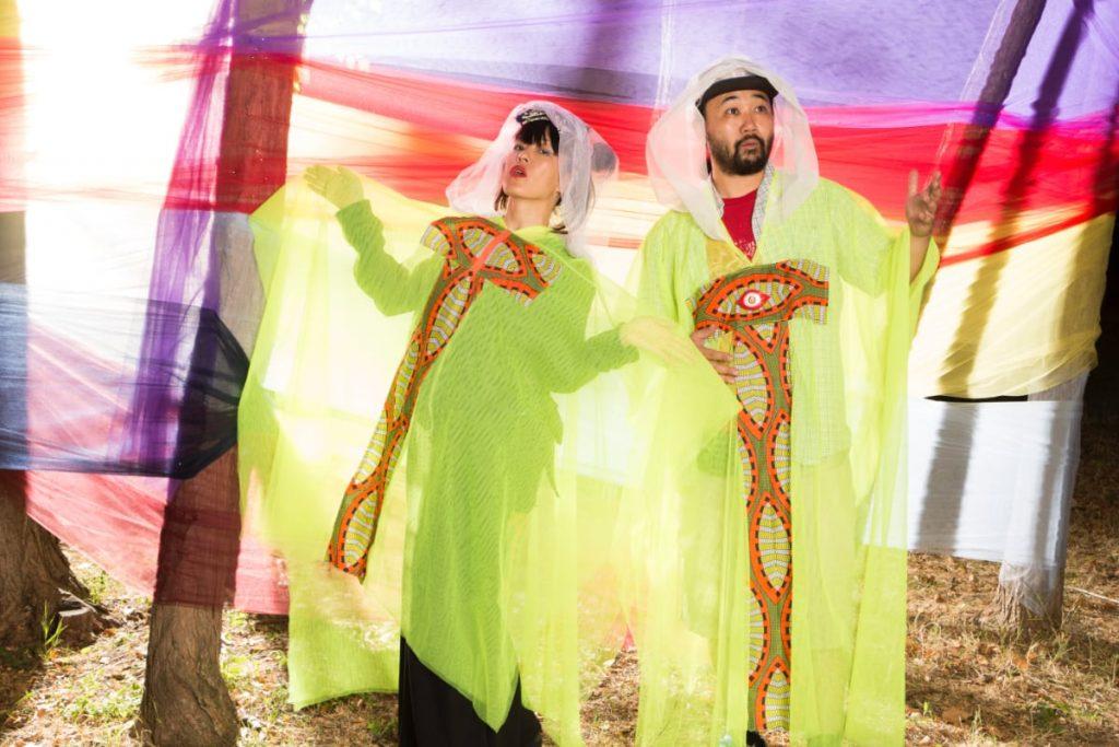 WaqWaq Kingdom (Photo: Marco Tinari)