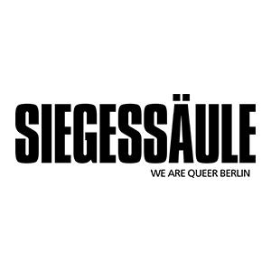 Siegessäule Logo