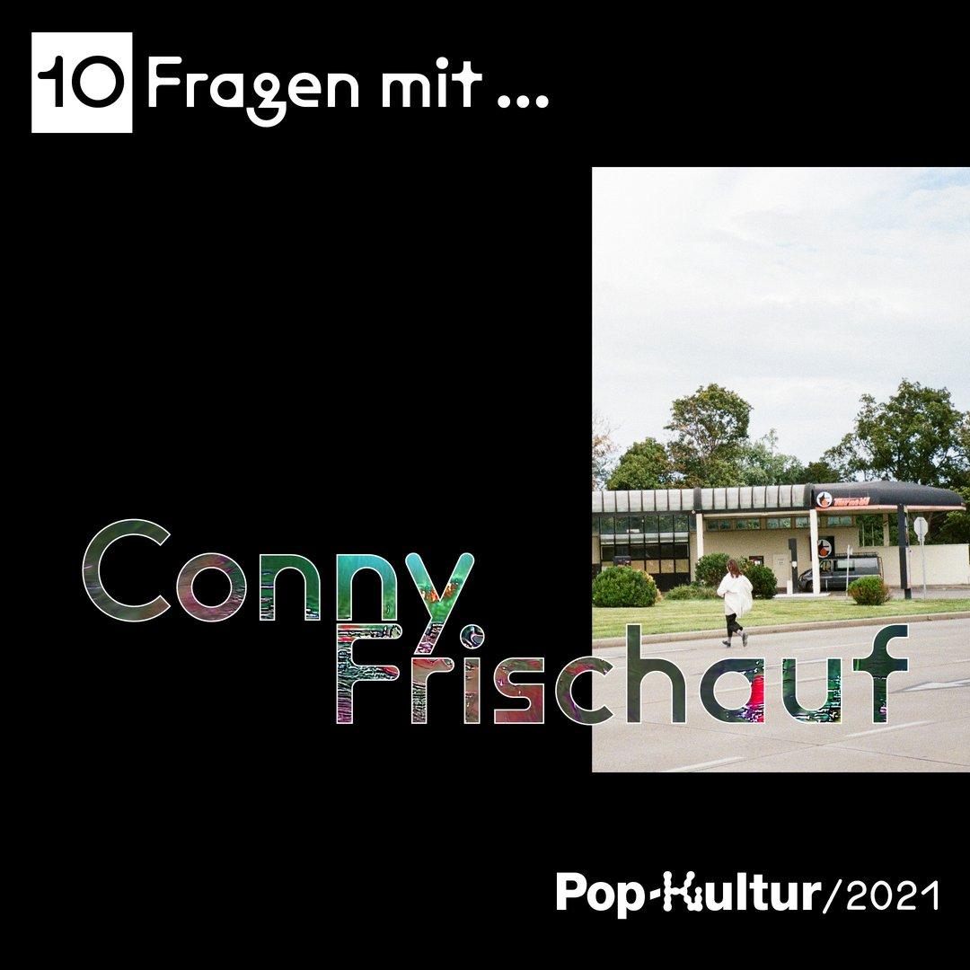 10 Fragen mit Conny Frischauf