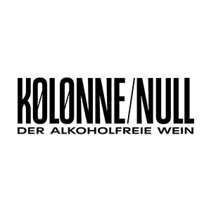 Kolonne Null Logo