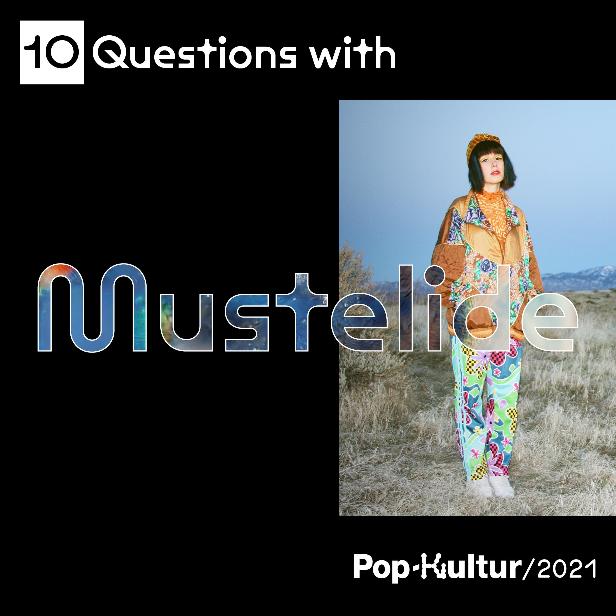 10 Questions with Mustelide